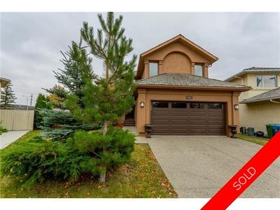 Calgary House for sale:  4 bedroom 2,258 sq.ft. (Listed 2019-01-09)
